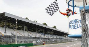 Kelvin van der Linde dominó en cierre de DTM en Monza (FOTO: Hoch Zwei/DTM)