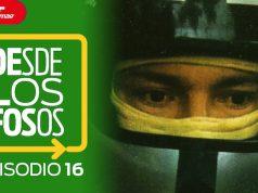 PEDRO RODRÍGUEZ: El último podio en F1 - DESDE LOS FOSOS
