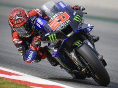 Quartararo con su quinta PP consecutiva (FOTO: MotoGP)
