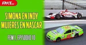 Simona Indy 500