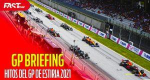 GP Briefing Hitos Estiria 2021