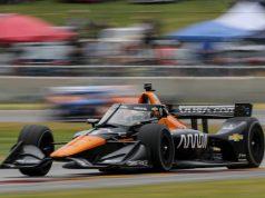 O'Ward finaliza noveno en Road America (FOTO: IndyCar)