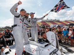 "Mazda repite en ""6 Horas de Watkins Glen"" (FOTO: IMSA)"