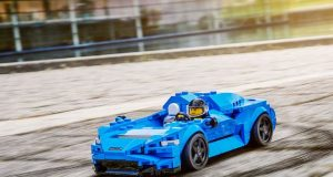 McLaren Elva, Edición LEGO Speed Champions