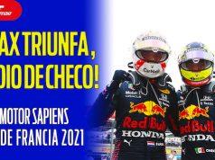 Análisis GP de Francia F1 2021