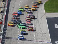 Texas recibe la Carrera de Estrellas de NASCAR por primera vez (FOTO: Tom Pennington/NASCAR)