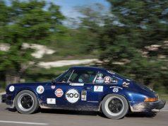 Las claves de un nuevo triunfo de Porsche en el Rally Maya (FOTO: Porsche)