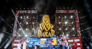 Dakar, parte de Mundial de FIA (FOTO: Marcelo Maragni/Red Bull Content Pool)
