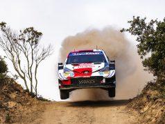 WRC, lista para el regreso del Rally Safari de Kenia (FOTO: Jaanus Ree/Red Bull Content Pool)