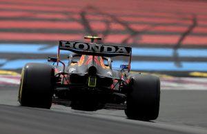 ¡Sigue a Checo Pérez en el GP de Francia F1 2021 (FOTO: Clive Rose/Red Bull Content Pool)