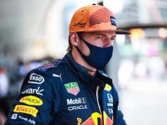 Verstappen rumbo al GP de Francia (FOTO: Red Bull Racing)