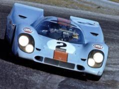 Los 10 mejores triunfos de PEDRO RODRÍGUEZ: #4 – 24 Horas de Daytona , 1970