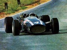 Los 10 mejores triunfos de PEDRO RODRÍGUEZ: #5 - GP de Sudáfrica, F1 1967