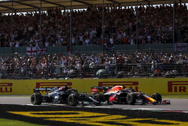 Red Bull solicita revisión de sanción a Hamilton (FOTO: Glenn Dunbar/Pirelli)