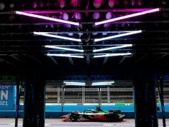 """Di Grassi: """"Lo que hice está 100% dentro del reglamento"""" (FOTO: Audi Sport)"""