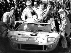 Los 10 mejores triunfos de PEDRO RODRÍGUEZ: #6 - 24 Horas de Le Mans 1968