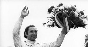 Pedro Rodríguez y sus mejores victorias (FOTO: Archivo Scuderia)