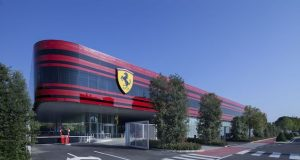 Scuderia Ferrari estrenará simulador en septiembre (FOTO: Scuderia Ferrari)