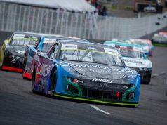 NASCAR México hace ajustes a calendario 2021