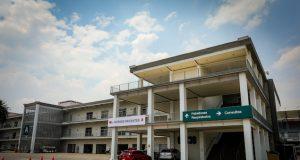 Hospital COVID en Autódromo Hnos. Rodríguez pospone cierre a agosto (FOTO: Mexico GP)