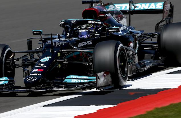 Mercedes reafirma que no habrá mejoras masivas en 2021 (FOTO: Jiri Krenek/Mercedes AMG F1)