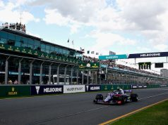 F1 y MotoGP cancelan carreras en Australia por COVID-19 (FOTO: Will Taylor-Medhurst/Red Bull Content Pool)
