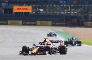 Red Bull gastará 1.8 mdd en daños de auto de Verstappen (FOTO: Michael Regan/Red Bull Content Pool)
