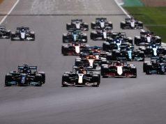 F1 2025: ¿Motores ruidosos? ¿Electrificación mayor? FOTO: Lars Baron/Red Bull Content Pool