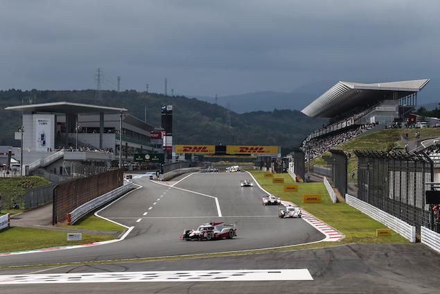 WEC cancela Fuji, agrega otra fecha en Baréin (FOTO: TOYOTA GAZOO Racing)