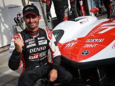 """WEC: """"Pechito"""" le da PP a Toyota en Monza (FOTO: TOYOTA GAZOO Racing)"""