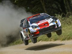 WRC Estonia Día 1: Rovanperä adelante, Tänak abandona (FOTO: Toyota Gazoo Racing WRT)