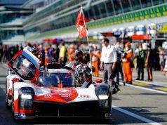 Toyota gana 6H de Monza (FOTO: FIA WEC)