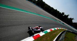 Monza, sede de la segunda Carrera Sprint de F1 (FOTO: Alfa Romeo Racing)
