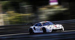 Porsche explica la resistencia que exige Le Mans (FOTO: Porsche)