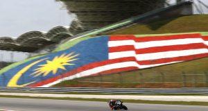MotoGP canceló su GP de Malasia otra vez (FOTO: Gold & Goose/Red Bull Content Pool)