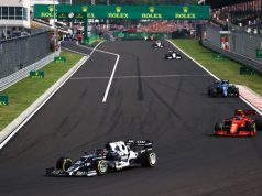 GP BRIEFING: Hitos del GP de Hungria F1 2021 (FOTO: Red Bull Content Pool/Getty Images)