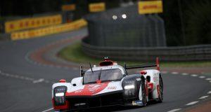 Toyota lidera calificación en Le Mans; González, al frente en LMP2 (FOTO: Toyota GAZOO Racing)