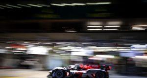 24H de Le Mans: Toyota completa 16 horas manteniendo su 1-2 (FOTO: TOYOTA GAZOO Racing)