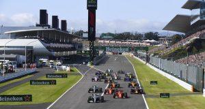 GP de Japón de F1 también es cancelado para 2021 (FOTO: Mark Sutton/Pirelli Motorsport)