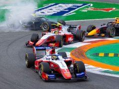 F2 y F3 vuelven a cambiar formato para 2022 (FOTO: Prema Racing)