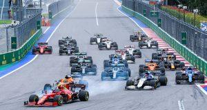 GP BRIEFING - Los hitos del GP de Rusia F1 2021 (FOTO: Scuderia Ferrari Press Office)