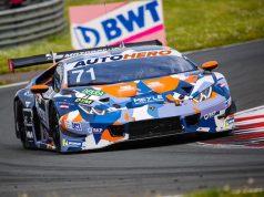 21 autos para visita de DTM a Assen; Bortolotti debuta (fOTO: DTM)