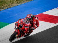 Bagnaia se enracha; logra PP de GP de San Marino (FOT0: Ducati)