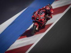 Bagnaia resiste y vence en GP de San Marino (FOTO: MotoGP)