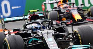 Bottas domina Carrera Sprint en Monza; Hamilton, 5º (FOTO: Steve Etherington/Mercedes AMG F1)