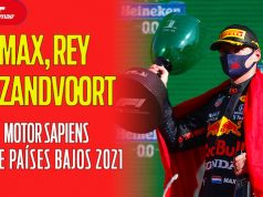 ANÁLISIS: Max reina en GP de Países Bajos de F1