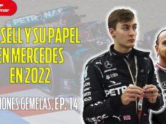 GEORGE RUSSELL: ¿Cuál será su papel en Mercedes en 2022?
