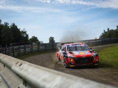 WRC cancela Rally de Japón por segundo año consecutivo (FOTO: Jaanus Ree/Red Bull Content Pool)