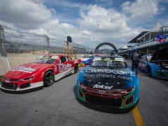 NASCAR México: Ajuste final a calendario 2021 (FOTO: Ángel Ferretiz para Telcel Automovilismo)