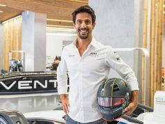 Lucas Di Grassi, miembro nuevo de Venturi (FOTO: Venturi Formula E Team)